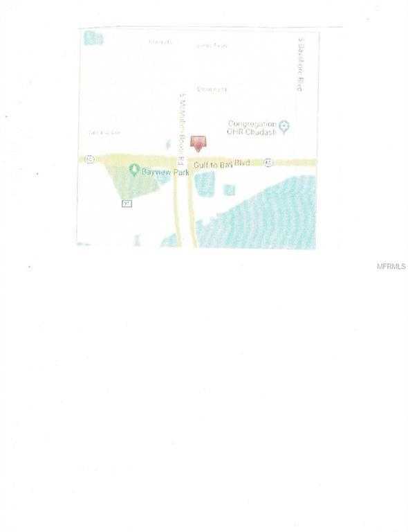 3100 Gulf To Bay Boulevard, Clearwater, FL 33759 (MLS #T3156561) :: Burwell Real Estate