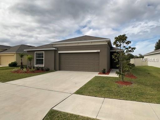 Address Not Published, Ruskin, FL 33570 (MLS #T3157014) :: Team Bohannon Keller Williams, Tampa Properties