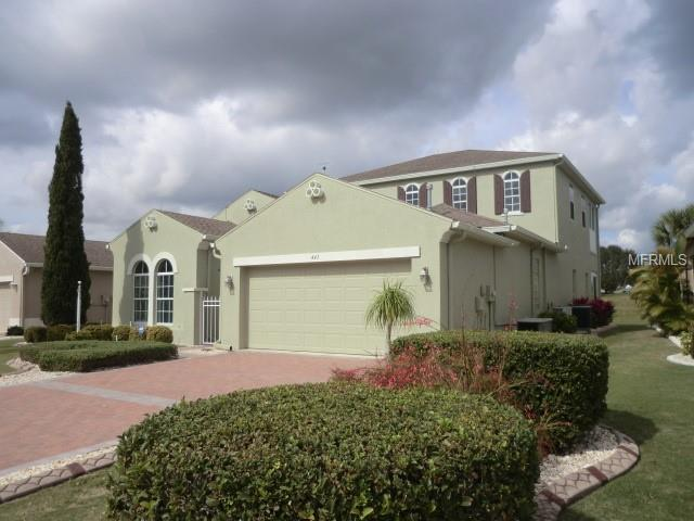 445 Noble Faire Drive, Sun City Center, FL 33573 (MLS #T3157062) :: Dalton Wade Real Estate Group