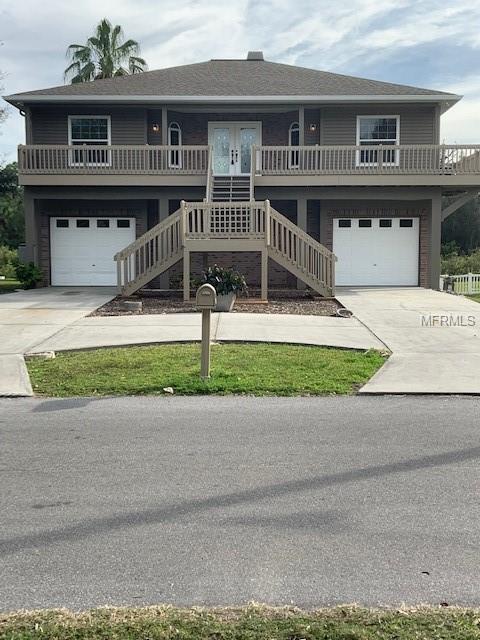 7658 Deedra Circle, Port Richey, FL 34668 (MLS #T3157213) :: Baird Realty Group