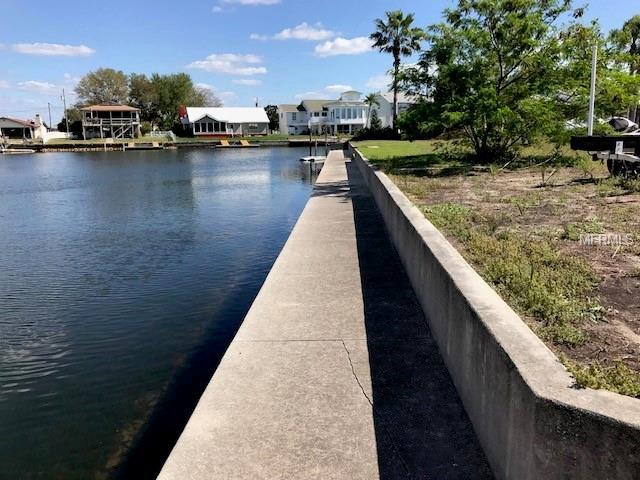 Address Not Published, Hernando Beach, FL 34607 (MLS #T3157330) :: Zarghami Group