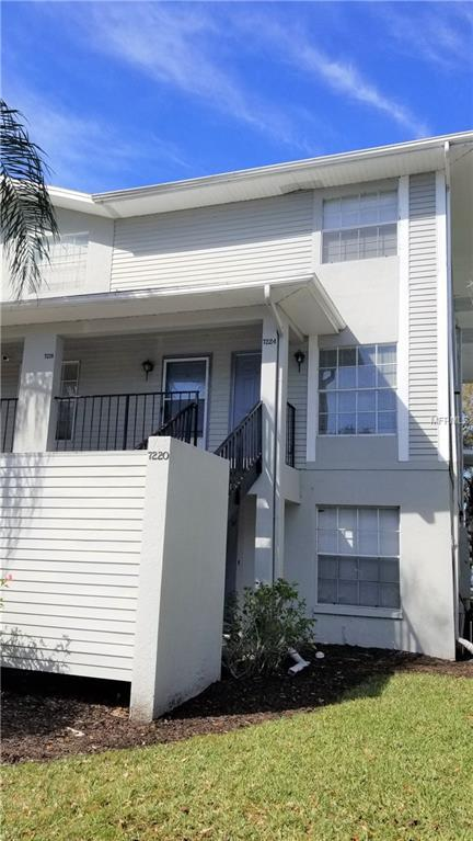 7224 E Bank Drive #206, Tampa, FL 33617 (MLS #T3157515) :: Team Pepka