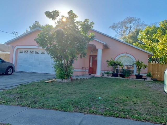 7204 N Hale Avenue, Tampa, FL 33614 (MLS #T3157698) :: Florida Real Estate Sellers at Keller Williams Realty