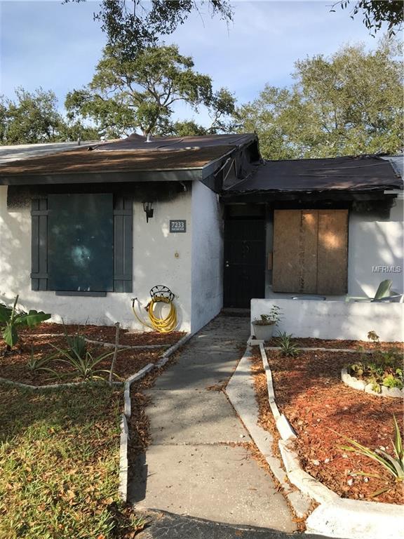 7233 Parkside Villas Drive N, St Petersburg, FL 33709 (MLS #T3158009) :: Baird Realty Group