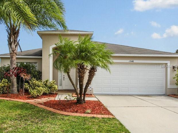 Address Not Published, Riverview, FL 33579 (MLS #T3158027) :: Team Bohannon Keller Williams, Tampa Properties