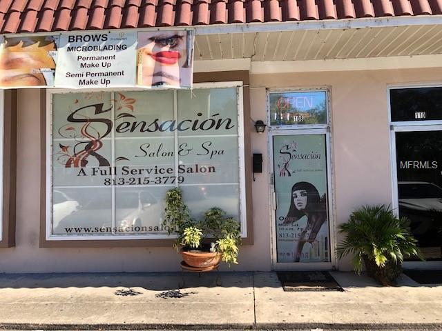 108 Beverly Boulevard, Brandon, FL 33511 (MLS #T3158139) :: Welcome Home Florida Team