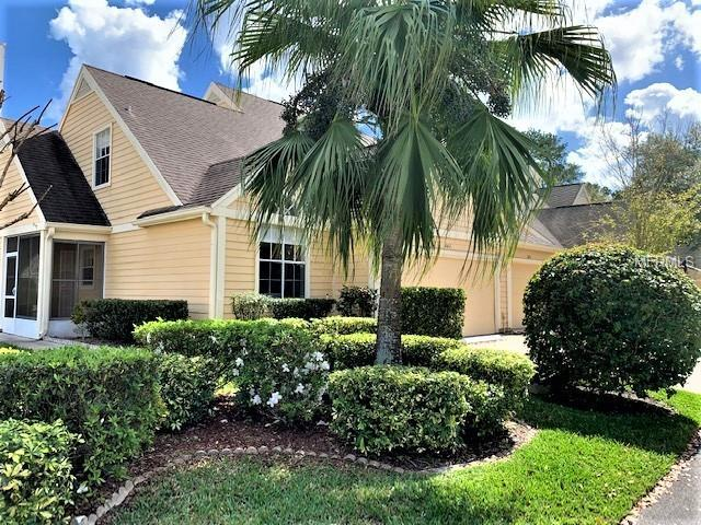 3602 Pine Knot Drive, Valrico, FL 33596 (MLS #T3158640) :: Welcome Home Florida Team