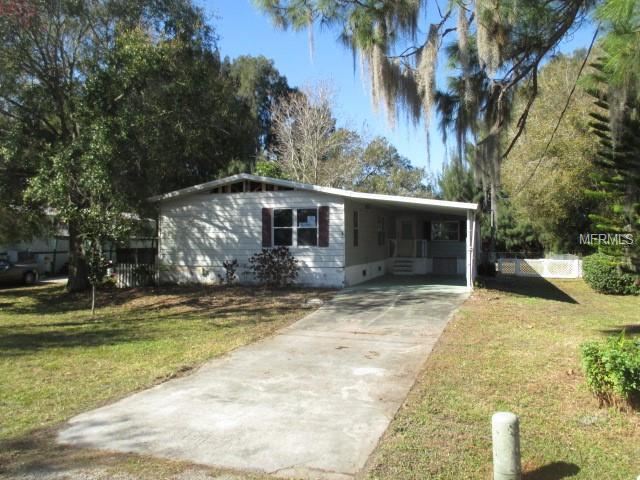 316 16TH Street NW, Ruskin, FL 33570 (MLS #T3159210) :: The Duncan Duo Team