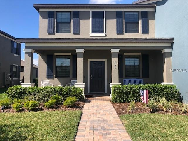 4195 Ballantrae Boulevard, Land O Lakes, FL 34638 (MLS #T3160546) :: Cartwright Realty