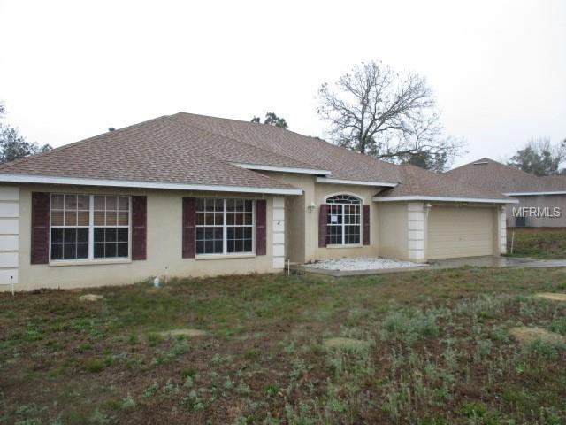 7 Nemesia Court E, Homosassa, FL 34446 (MLS #T3161340) :: Mark and Joni Coulter   Better Homes and Gardens