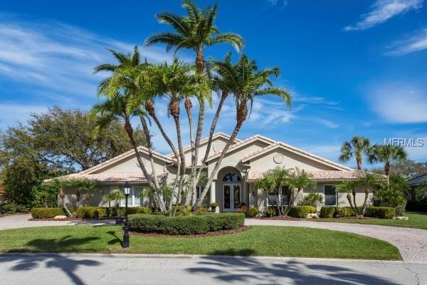 4177 Escondito Circle, Sarasota, FL 34238 (MLS #T3161556) :: The Duncan Duo Team
