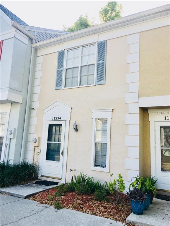 11334 Grandville Drive, Temple Terrace, FL 33617 (MLS #T3161720) :: Premium Properties Real Estate Services