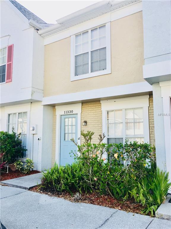 11330 Grandville Drive, Temple Terrace, FL 33617 (MLS #T3161726) :: RE/MAX Realtec Group