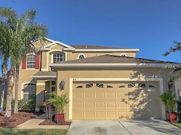414 Thicket Crest Road, Seffner, FL 33584 (MLS #T3162366) :: Jeff Borham & Associates at Keller Williams Realty