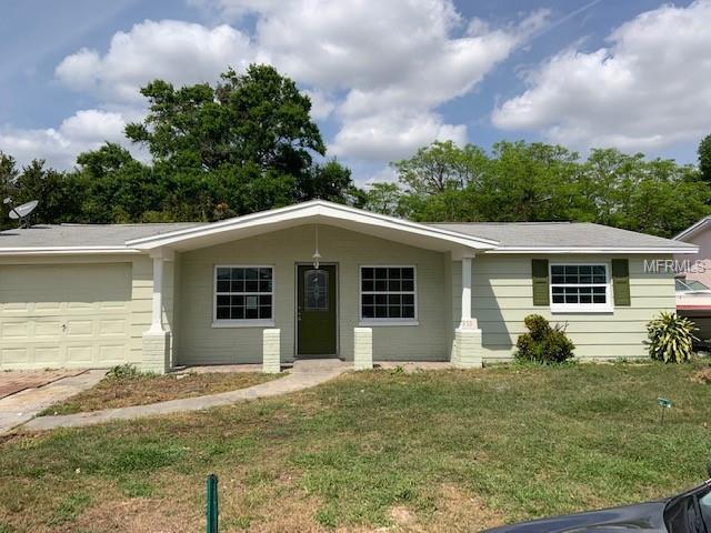 3539 Atlantis Drive, Holiday, FL 34691 (MLS #T3162522) :: Jeff Borham & Associates at Keller Williams Realty