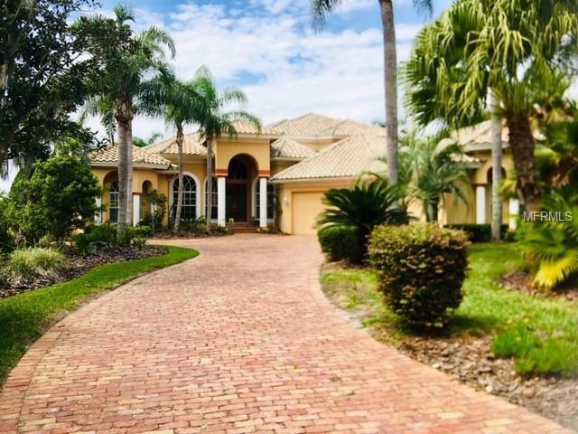 17920 Cachet Isle Drive, Tampa, FL 33647 (MLS #T3162883) :: KELLER WILLIAMS CLASSIC VI