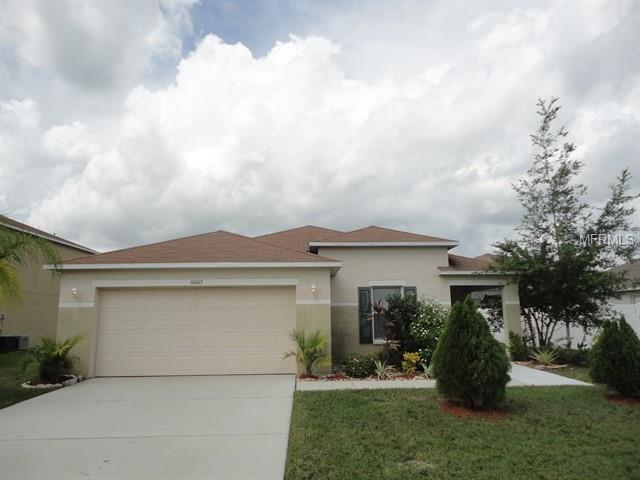 10603 Boyette Creek Boulevard, Riverview, FL 33569 (MLS #T3162946) :: Jeff Borham & Associates at Keller Williams Realty