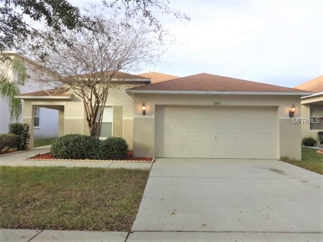13514 Red Ear Court, Riverview, FL 33569 (MLS #T3162950) :: Jeff Borham & Associates at Keller Williams Realty
