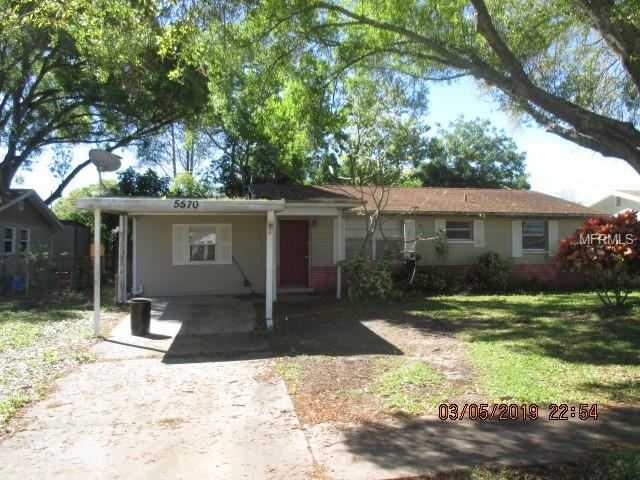 5570 90TH Avenue N, Pinellas Park, FL 33782 (MLS #T3163219) :: Charles Rutenberg Realty