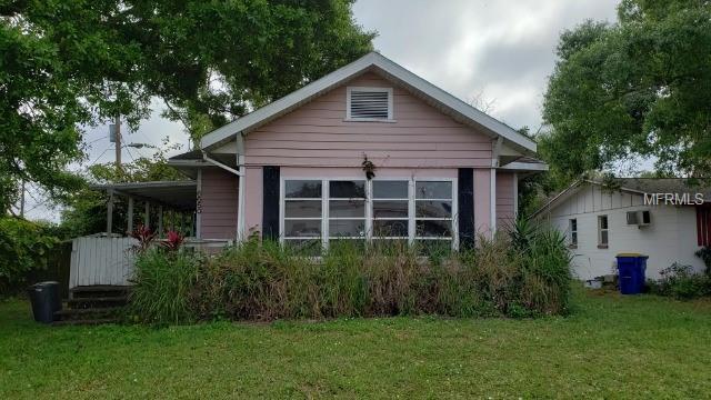 6650 106TH Street, Seminole, FL 33772 (MLS #T3163748) :: Charles Rutenberg Realty