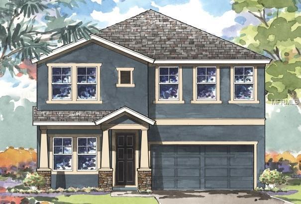 7405 Milestone Drive, Apollo Beach, FL 33572 (MLS #T3163754) :: Team Bohannon Keller Williams, Tampa Properties