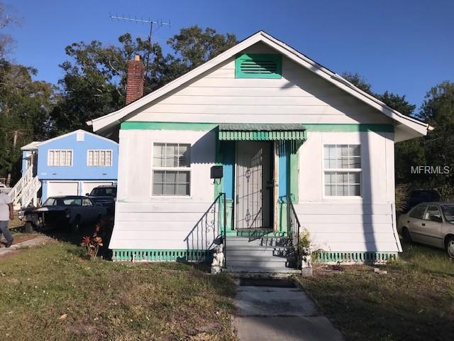 1900 24TH Street S, St Petersburg, FL 33712 (MLS #T3163774) :: Jeff Borham & Associates at Keller Williams Realty