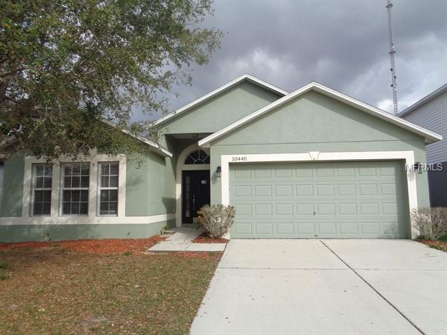 10440 Fly Fishing Street, Riverview, FL 33569 (MLS #T3163825) :: Jeff Borham & Associates at Keller Williams Realty