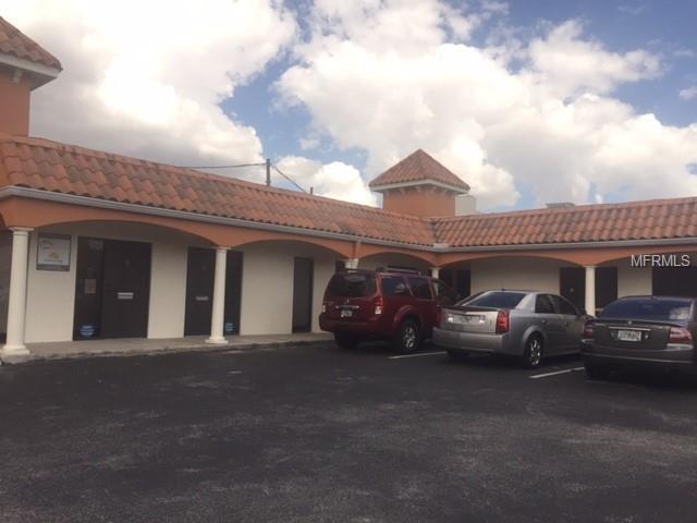 1703 N Tampa Street #3, Tampa, FL 33602 (MLS #T3164161) :: The Nathan Bangs Group