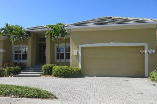 925 Allegro Lane, Apollo Beach, FL 33572 (MLS #T3164251) :: Team Bohannon Keller Williams, Tampa Properties