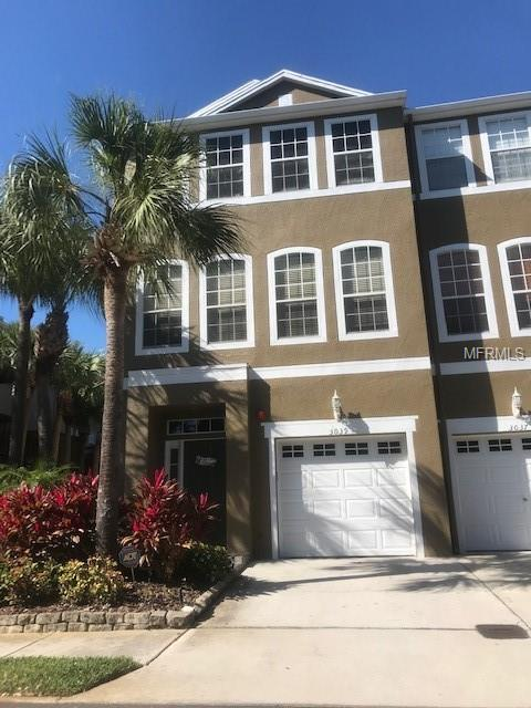 3039 Pointeview Drive, Tampa, FL 33611 (MLS #T3164290) :: The Nathan Bangs Group