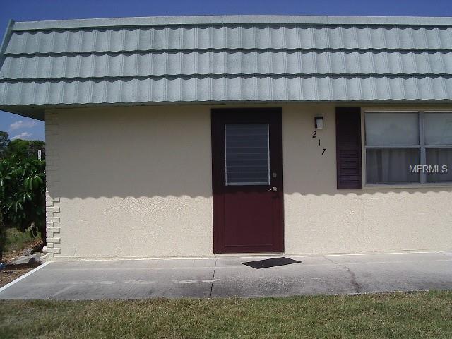 1801 Bedford Terrace J217, Sun City Center, FL 33573 (MLS #T3164334) :: Griffin Group