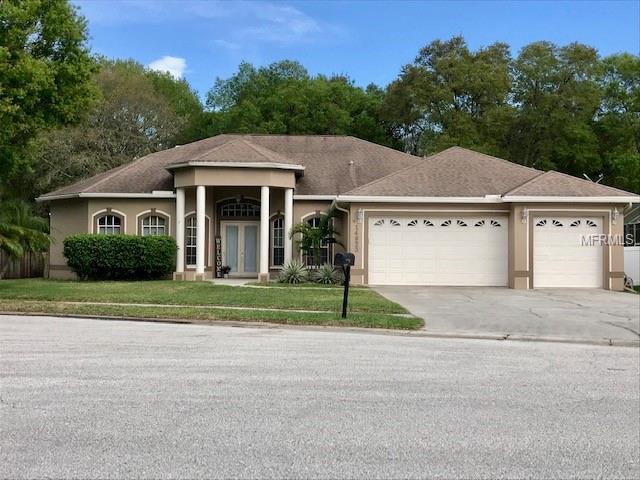 14923 Evershine Street, Tampa, FL 33624 (MLS #T3164398) :: Lock & Key Realty