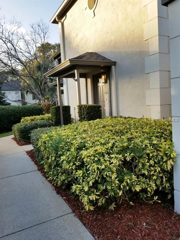 4520 Southampton Court #4520, Tampa, FL 33618 (MLS #T3164644) :: Griffin Group