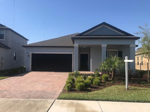 3924 Wisdom Trail, Land O Lakes, FL 34638 (MLS #T3164663) :: Griffin Group
