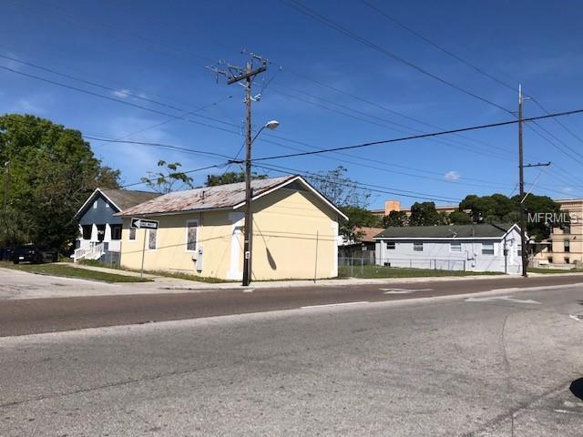 1802 N Armenia Avenue, Tampa, FL 33607 (MLS #T3165268) :: The Duncan Duo Team