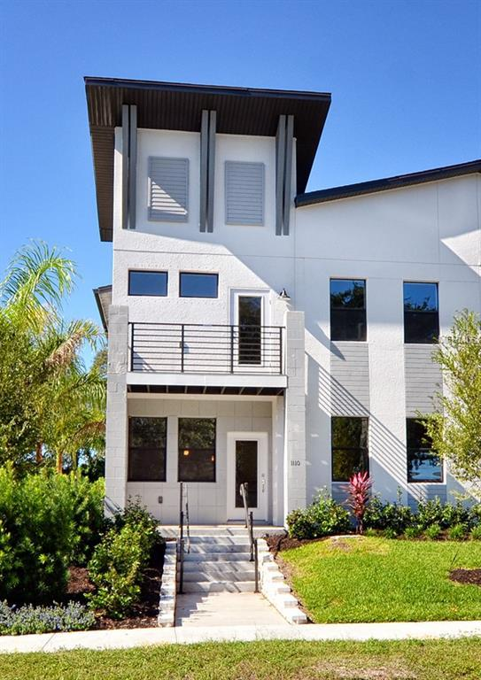 1100 25TH Street N #1, St Petersburg, FL 33713 (MLS #T3165721) :: Lockhart & Walseth Team, Realtors