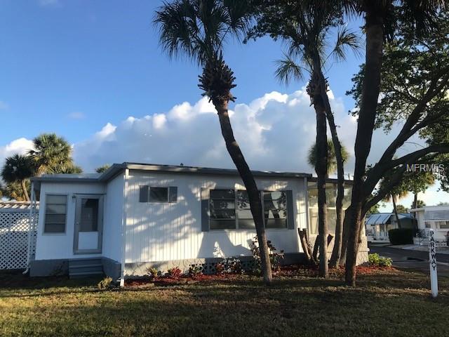 4851 W Gandy Boulevard B4l2, Tampa, FL 33611 (MLS #T3165846) :: Team Borham at Keller Williams Realty