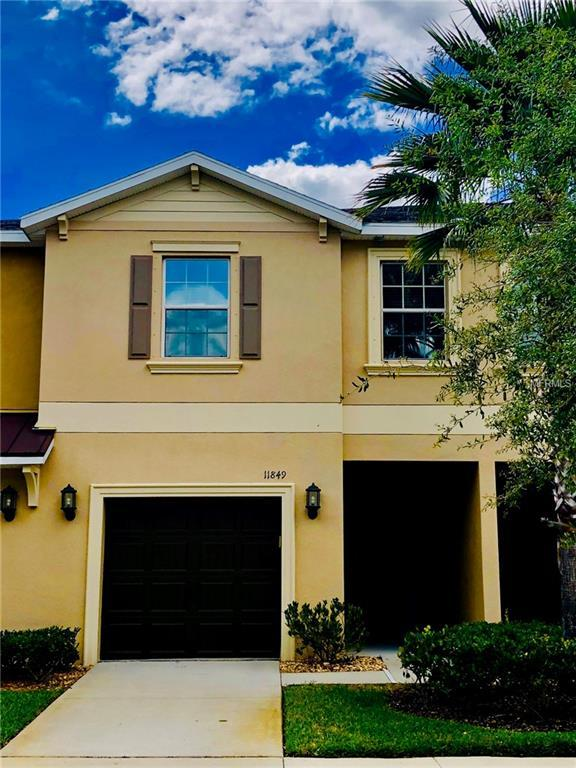 11849 Greengate Drive, Hudson, FL 34669 (MLS #T3166010) :: Griffin Group