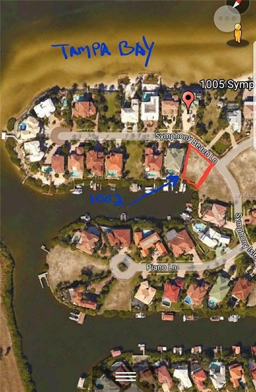 1002 Symphony Isles Boulevard, Apollo Beach, FL 33572 (MLS #T3166032) :: Bob Paulson with Vylla Home