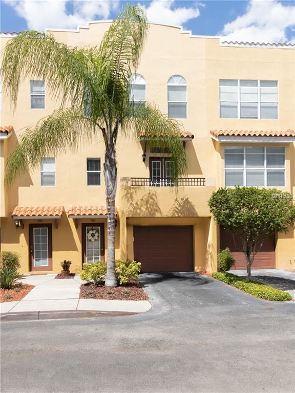 3107 Toscana Circle, Tampa, FL 33611 (MLS #T3166060) :: The Duncan Duo Team