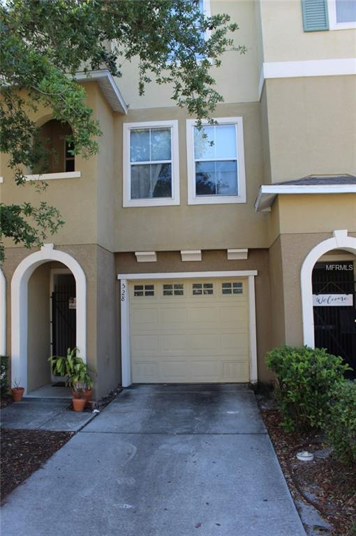 528 Wheaton Trent Place, Tampa, FL 33619 (MLS #T3166234) :: Cartwright Realty