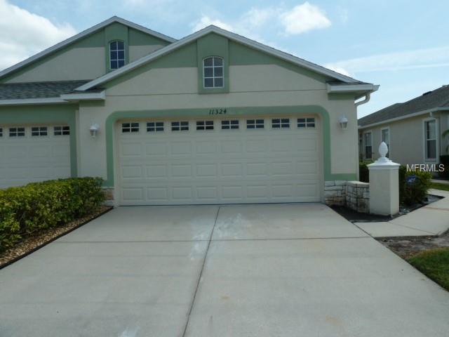 11324 Cambray Creek Loop, Riverview, FL 33579 (MLS #T3166421) :: Cartwright Realty