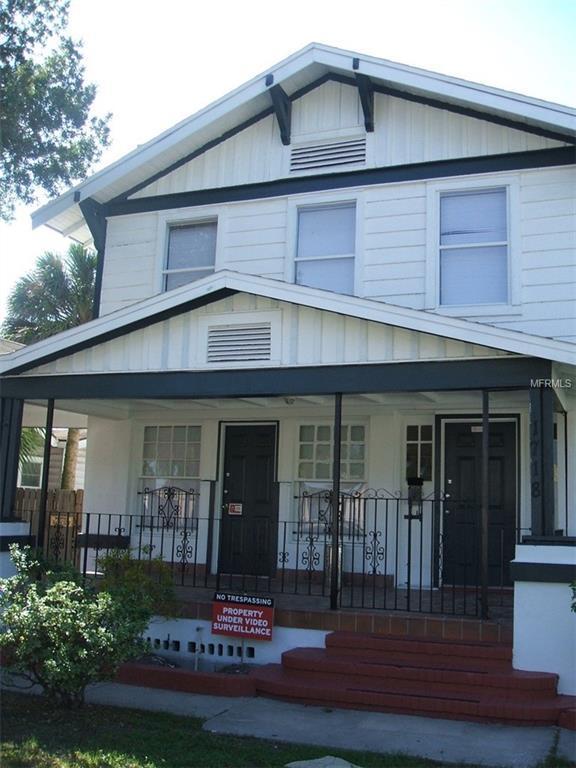 1718 W Cass Street, Tampa, FL 33606 (MLS #T3167097) :: Andrew Cherry & Company