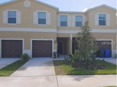 2231 Golden Falcon Drive, Ruskin, FL 33570 (MLS #T3167632) :: Team Bohannon Keller Williams, Tampa Properties