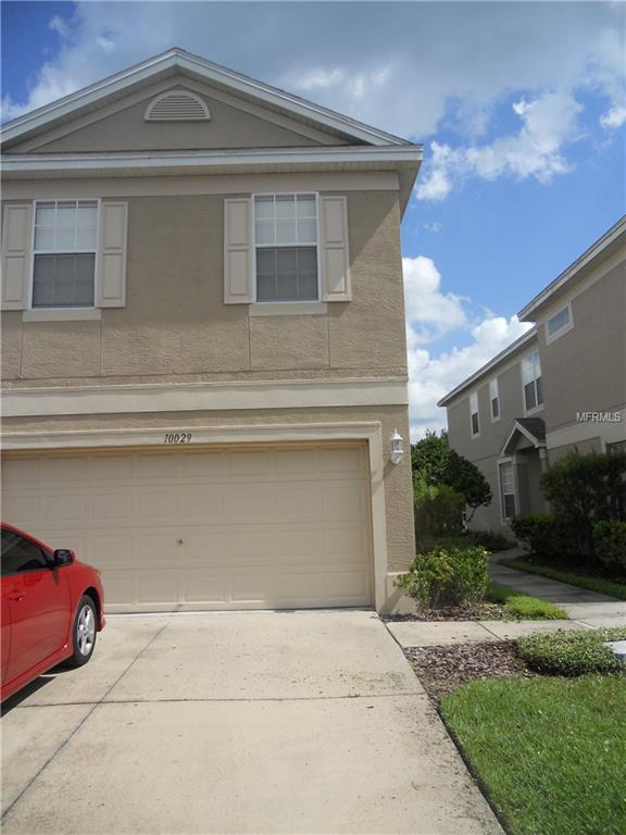 10029 Tranquility Way, Tampa, FL 33625 (MLS #T3168833) :: Cartwright Realty