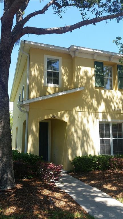 10906 Johanna Avenue N/A, Riverview, FL 33578 (MLS #T3169020) :: Baird Realty Group