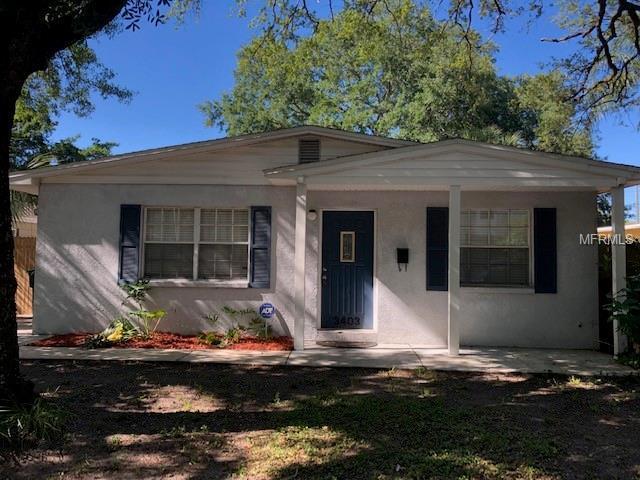 3403 W San Juan Street, Tampa, FL 33629 (MLS #T3169534) :: Andrew Cherry & Company