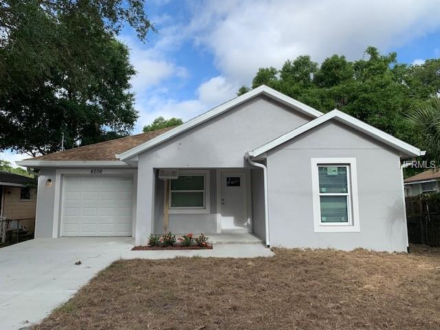 8206 N 13TH Street, Tampa, FL 33604 (MLS #T3169641) :: Medway Realty