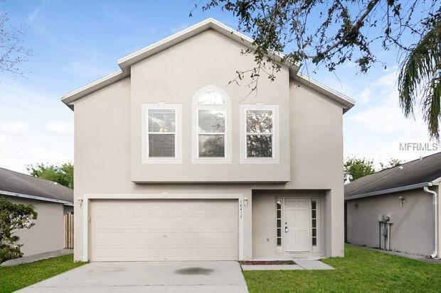 Address Not Published, Riverview, FL 33579 (MLS #T3169649) :: Team Bohannon Keller Williams, Tampa Properties