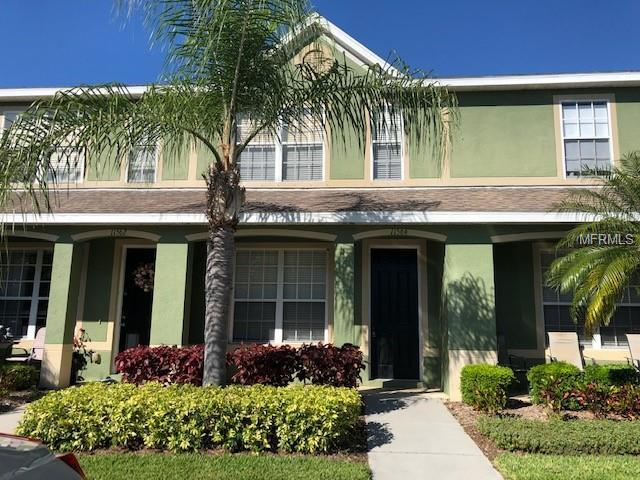 11564 Declaration Drive, Tampa, FL 33635 (MLS #T3169797) :: Advanta Realty